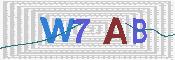 Entrez les caractères visibles dans l'image dans le champ ci-dessus